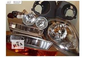 фари протитуманні Opel Vivaro