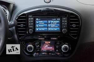 Радио и аудиооборудование/динамики Nissan Juke