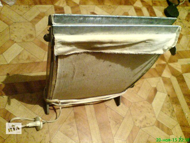продам Электрический фотоглянцеватель производства СССР бу в Харькове