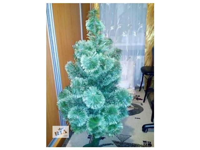 бу елка,елка искусственная,сосна новогодняя в Киеве