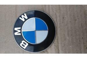 Емблема на кришку багажника F30 BMW F31 316D БМВ Ф30 Ф31 2012-2019 51148219237