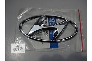 Новые Эмблемы Hyundai