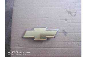 Эмблемы Chevrolet Epica
