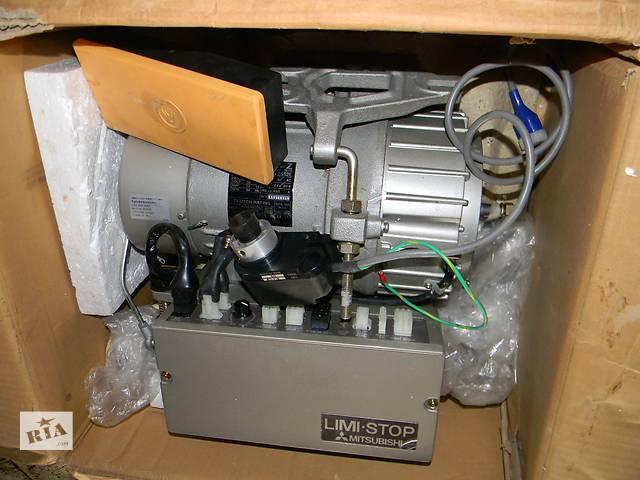 Двигатель швейной машины