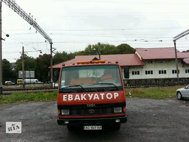 продам Эвакуатор бу в Воловце