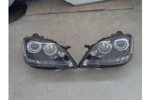 б/у Фары Mercedes ML 270
