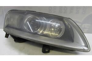 Фара для Audi A6 C6 2004-2011