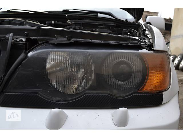 Фара для легкового авто BMW X5 е53 БМВ Х5- объявление о продаже  в Ровно