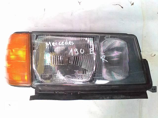 купить бу  Фара для легкового авто Mercedes E190 в Львове