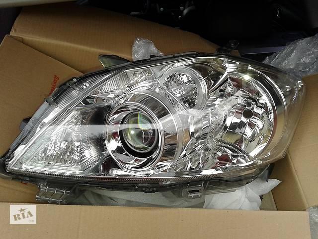продам  Фара для легкового авто Toyota Auris бу в Харькове