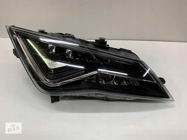 купить бу Фара для SEAT Leon MK3 5F 2012-2020 в Киеве