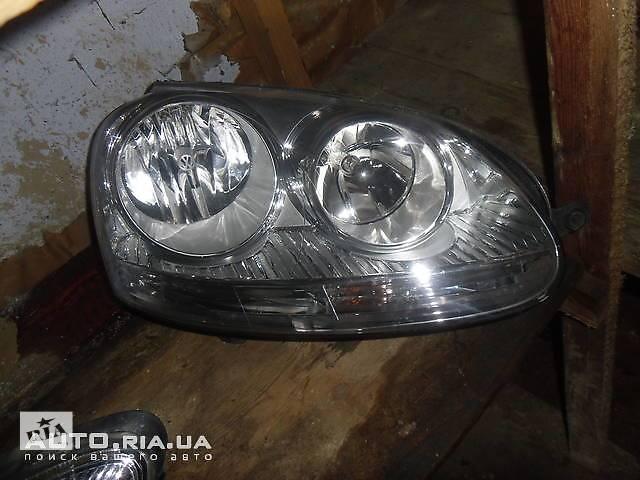 Фара головного света для Volkswagen Jetta- объявление о продаже  в Коломые