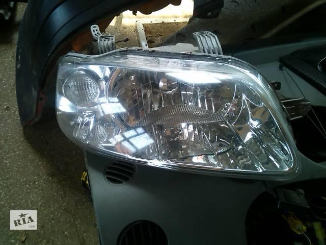бу Фара передняя правая електро Chevrolet Aveo 1т200 Б /у фара для седана в Ивано-Франковске
