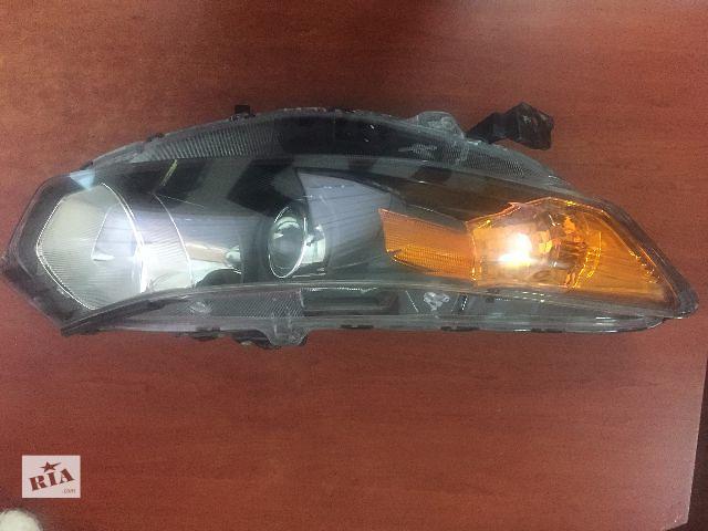 продам Фара правая Honda Accord  CU  2009-2011 бу в Одессе
