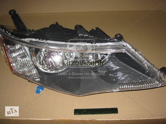 Фара права на Mitsubishi Outlander (Міцубісі Аутлендер) 07- (пр-во TYC)- объявление о продаже  в Києві