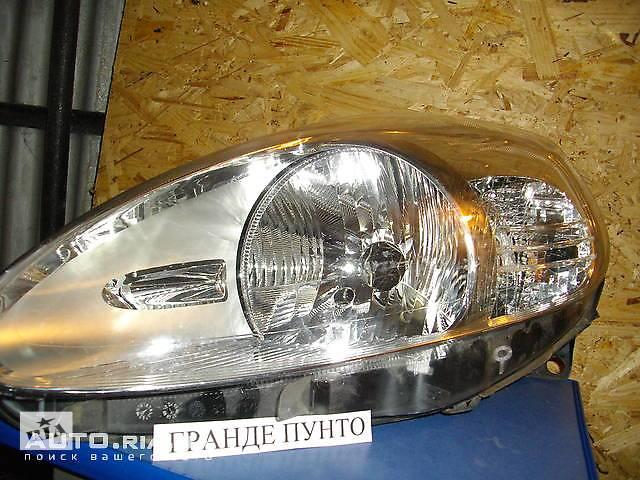 продам Фара головного света для Fiat Punto бу в Хмельницком