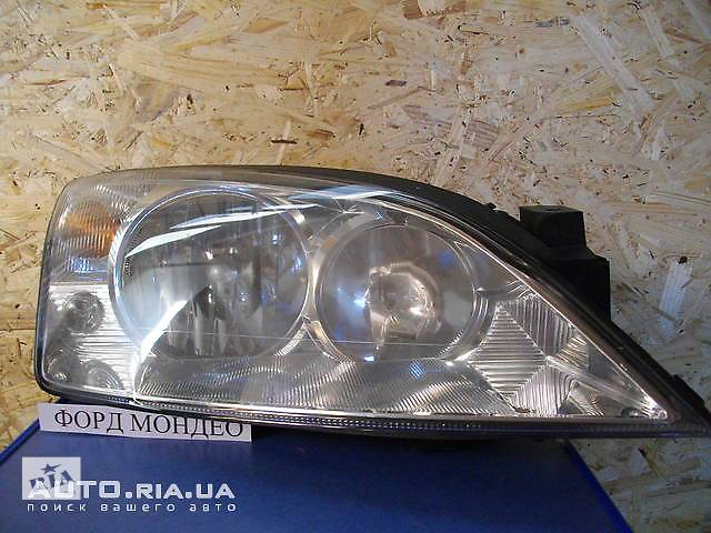 Фара головного света для Ford Mondeo- объявление о продаже  в Хмельницком