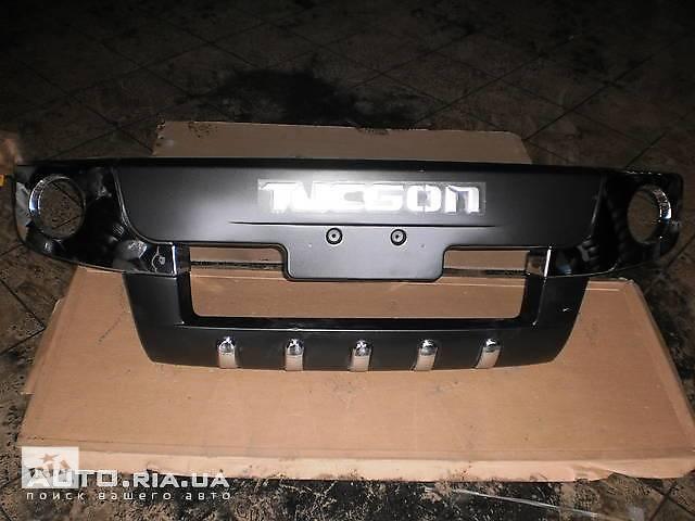 Фаркоп для Hyundai Tucson- объявление о продаже  в Одессе