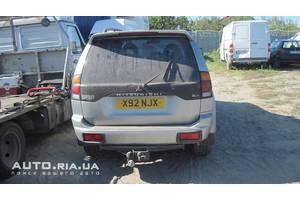 фаркопи Mitsubishi Pajero Sport