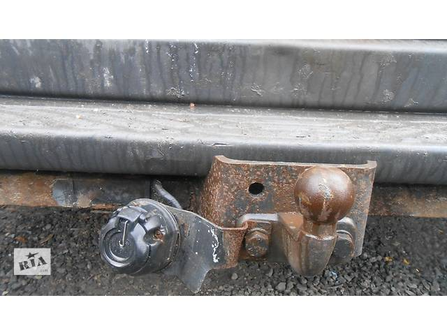 продам Фаркоп с подножкой и без Фольксваген Крафтер Volkswagen Crafter 2006-10гг. бу в Ровно