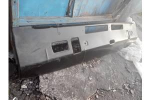 Бамперы задние ГАЗ 24