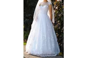 10cb8936fd5ae4 Весільні сукні недорого - купити сукню на весілля бу в Сарнах ...