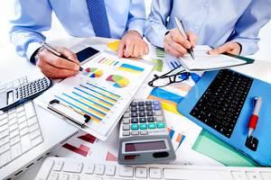 аналізи фінансової діяльності