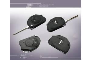 Flip key - ключ открывалка Nissan Note 2013↗ гг. / Корпус ключа Ниссан Ноут