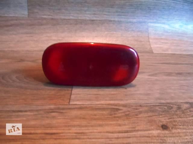 Фонарь стоп(дополнительный) Рено Мастер Renault Master Опель Мовано Opel Movano 2003-2010- объявление о продаже  в Ровно