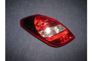 б/у Фонари задние Hyundai i20