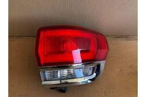б/в ліхтарі задні Jeep Grand Cherokee