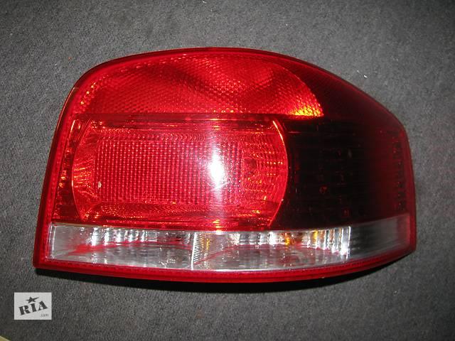продам фонарь задний для хэтчбека Audi A3 3D 2006 бу в Львове
