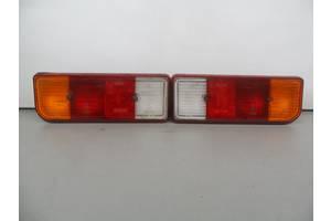 Фонари задние Opel Kadett