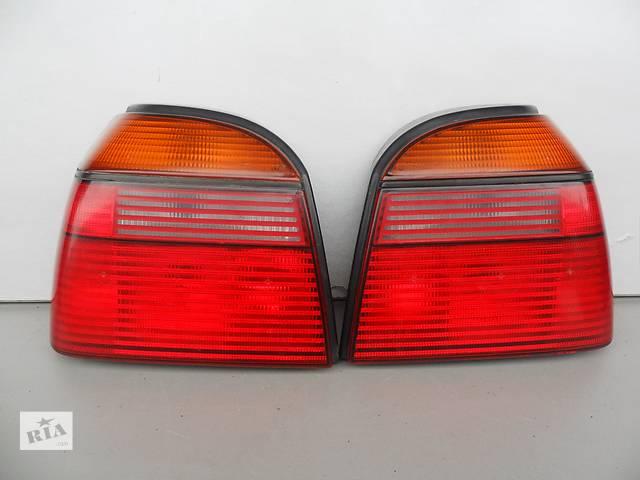 Фонарь задний для легкового авто Volkswagen Golf III (1992-2001)- объявление о продаже  в Луцке
