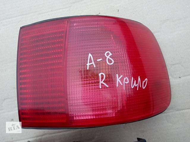 купить бу фонарь задний для седана Audi A8 1997 в Львове