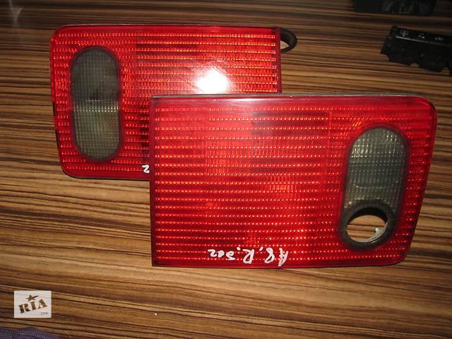 фонарь задний для седана Audi A8 D2 2002- объявление о продаже  в Львове