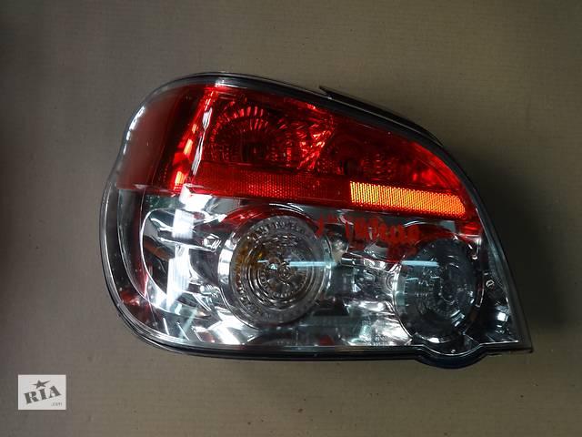 купить бу фонарь задний для седана Subaru Impreza Sedan 2003-07 в Львове