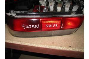 б/у Фонари задние Suzuki Swift