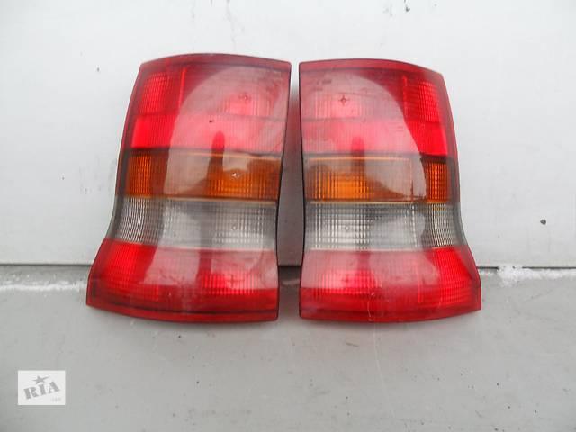 продам Фонарь задний для универсала Opel Astra F (1991-1998)  бу в Луцке
