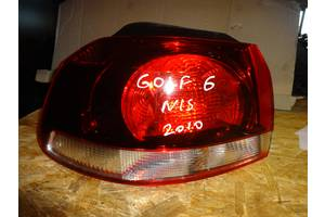 б/у Фонари задние Volkswagen Golf VI