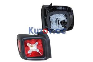 Фонарь задний Jeep Renegade '14- правый (Automotive Lighting)