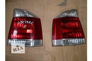 б/у Фонари задние Opel Vectra