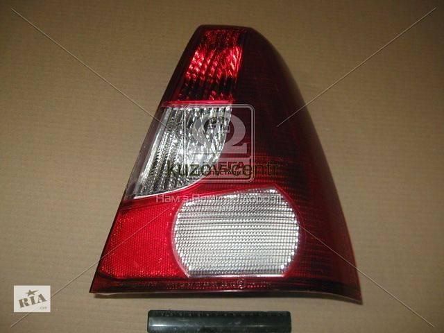 купить бу Ліхтар задній правий на Dacia Logan (Дачія Логан) -08 SDN (пр-во TYC) в Києві