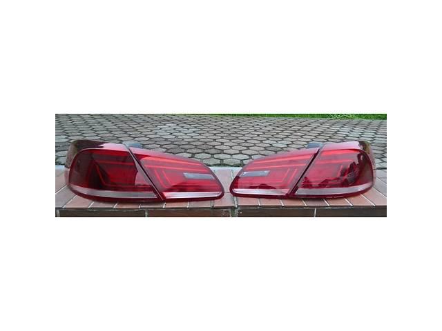купить бу Фонарь задний стоп   Volkswagen Passat CC 100 в Самборе