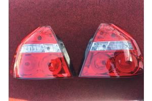 Новые Фонари задние Chevrolet Aveo