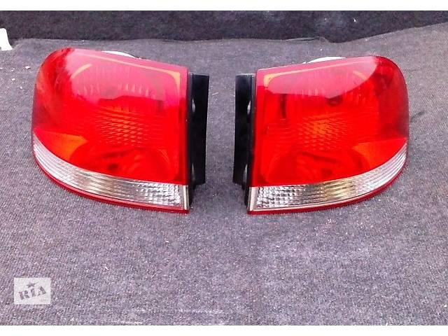продам Фонарь задний стоп любая сторона Volkswagen Touareg Фольксваген Туарег 2003-2009 бу в Ровно