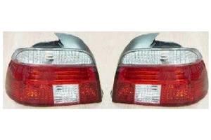 Фонари задние комплект левый + правый BMW 5
