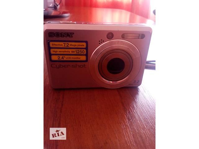 продам Фотоапарат бу в Ивано-Франковске