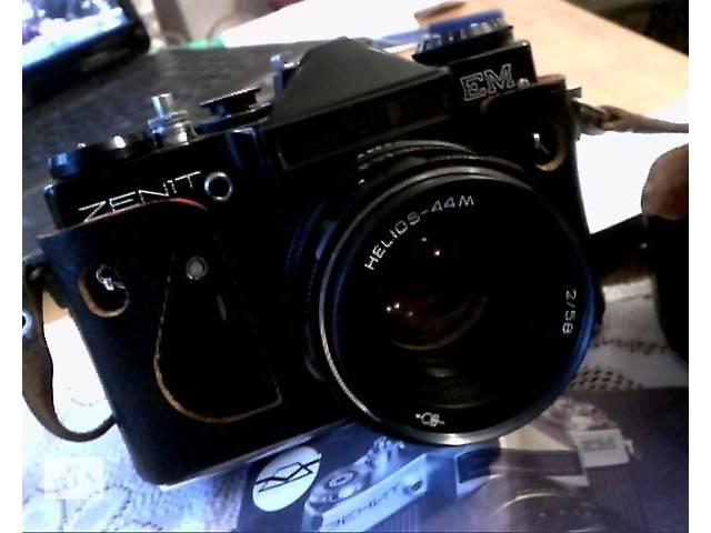 Фотоаппарат Зенит ЕМ- объявление о продаже  в Львове