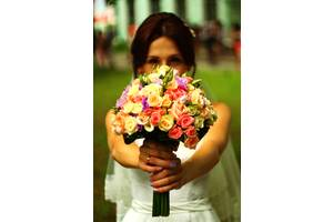 Фотограф. Весілля, День народження, предметна, репортажна зйомка.
